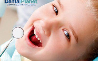 Dudas más frecuentes sobre el odontopedriatra